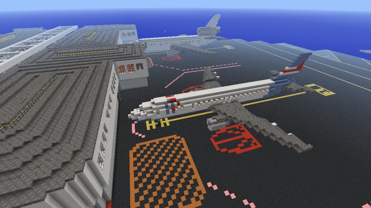 minecraft airport largest in - photo #26