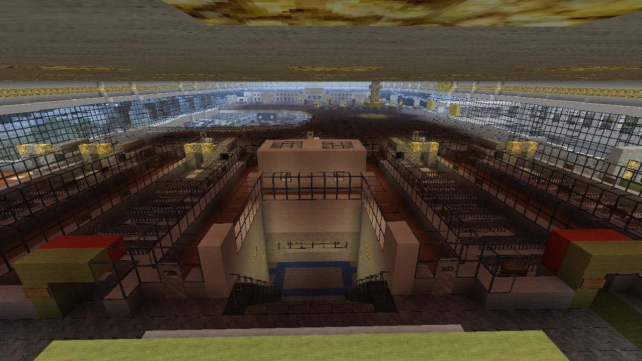 minecraft airport largest in - photo #23