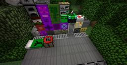 Halo: Creepers Evolved Minecraft Texture Pack