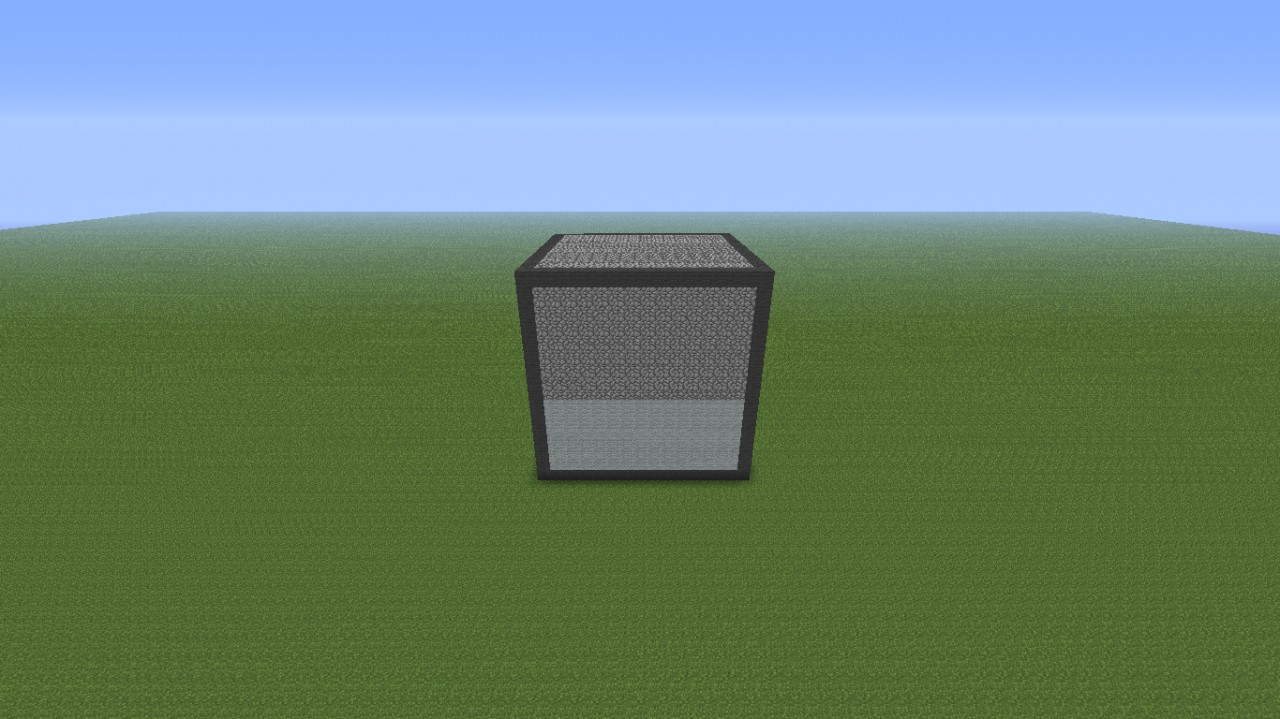how to build a furnace in minecraft pc
