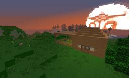R3 PACK Minecraft Texture Pack