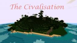 The Civalisation Minecraft Map & Project