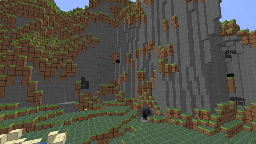 Simple craft texture pack (sort of ocd) Minecraft Texture Pack