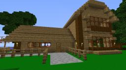 Experimental Pack [Retro RPG] Minecraft Texture Pack