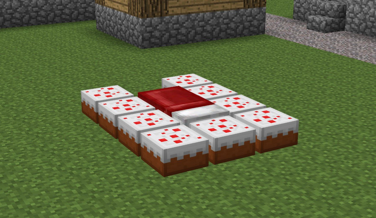 how to make a sand trap in minecraft