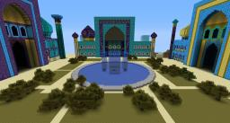 Registan Minecraft Project