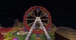 Carnaval! Minecraft Map & Project
