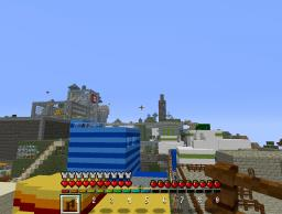 Jackville (Minecraft city) Minecraft Project