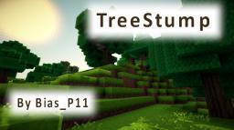 >TREESTUMP< [16X] [ORGANIC] UPDATED 1.4.5