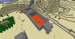 obstacle parkour (chort) Minecraft Map & Project