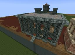 Merchant League Building from Baldur's Gate [Complete][1.2.5] Minecraft Map & Project