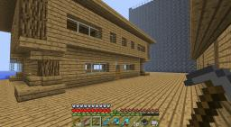 90gQ texure-pack uppdate 1.4.2 Minecraft Texture Pack