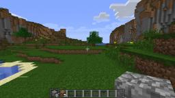 Chaz's Texture Pack! Minecraft Texture Pack