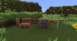 Realistic TexturePack ! -Jofsuch- Minecraft