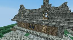 Norse Buildings Pack-14 Norse Themed Buildings! Minecraft Project
