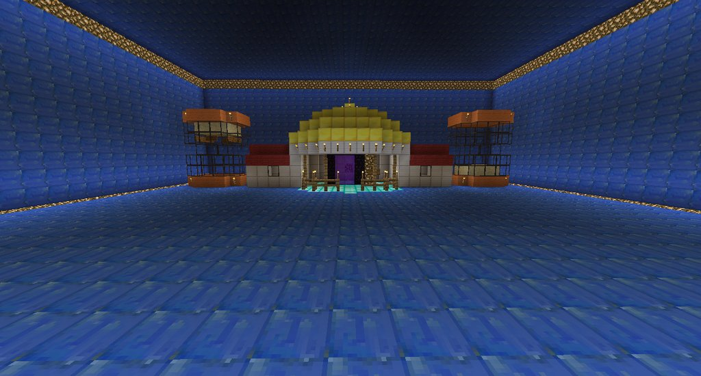 hiperbolic time chamber