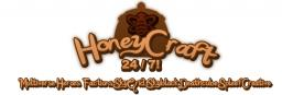 HoneyCraft - Currently under construction Minecraft