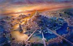 Project: Atlantis Minecraft Map & Project
