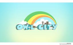 Owl City Minecraft Map & Project