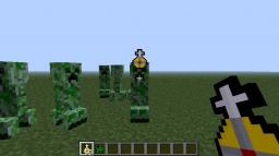 MineEssentials v1.1 (Papertazer now owns this mod!) Minecraft Mod