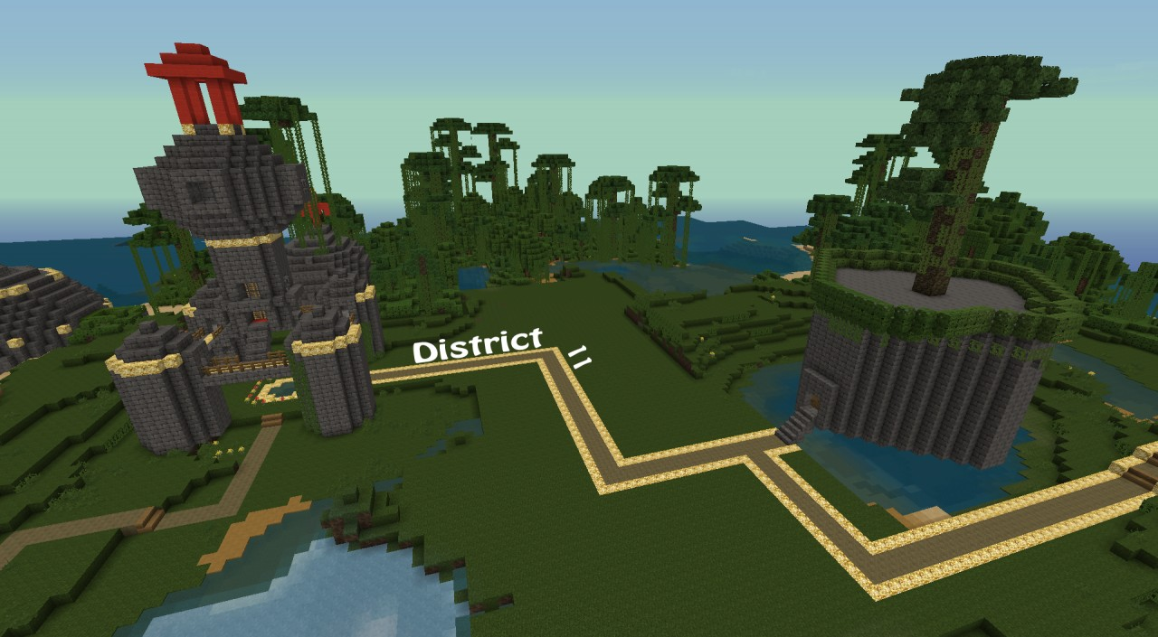 District 11