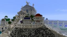 Hierapolis Minecraft Map & Project