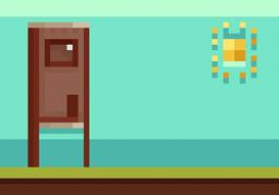 Some Pixel Art Houses Minecraft Blog