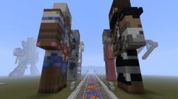 Mineventures Minecraft Blog