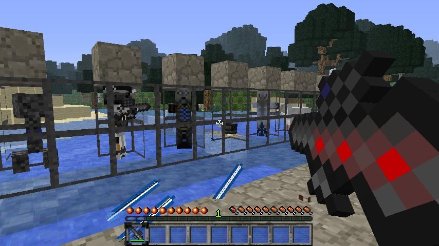 Mine Effect (0.2) Minecraft Texture Pack