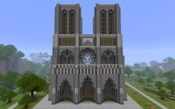 NotreDame Minecraft