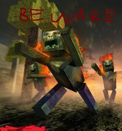 The zombie update pt 2 Minecraft Blog