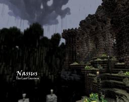 Nassus: The Last Garrison Minecraft Map & Project