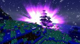 [SMP] CandyWinterGenesis | Adds over 98 new biomes | HUGE MOD Minecraft Mod