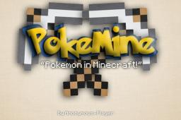 [1.2.5] PokéMine [x16 Pokémon styled pack] Minecraft Texture Pack
