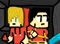 The SKIN DRAWINGS! Minecraft