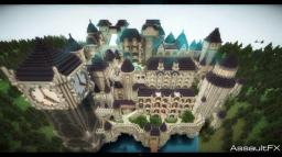 -The Legend of Lichmere Keep- [Official Download][2 Hour Adventure][Cinematic]