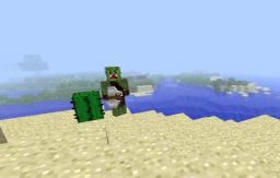 Rpg Mod (UPDATE! NEW TOOL SET!!!!!!, Demons, Orc, Armor, Hell Biome, Food, And MOre! Minecraft Mod