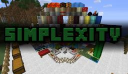 Simplexity Texture Pack Minecraft Texture Pack