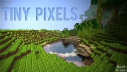 [1.6.2] Tiny Pixels - 14th of July - Maintained by Pavoreality a.k.a tandeelaptop! Minecraft Texture Pack
