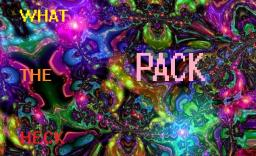 WhatTheHeckPack! Minecraft Texture Pack