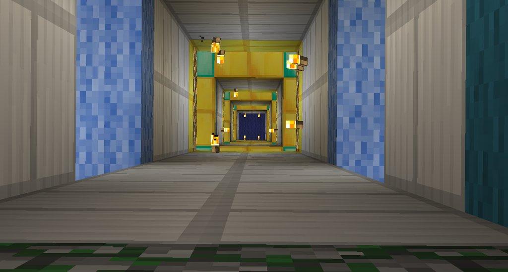 babidi's ship (underground)