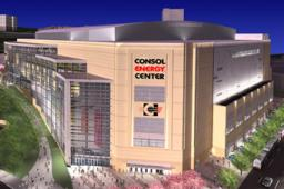 Console Energy Center Minecraft Map & Project