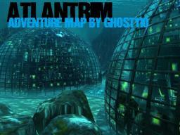 Atlantrim Minecraft Project