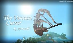 The Ventum Cursor! (+Download and Cinematic) Minecraft Map & Project