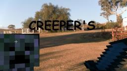 Creeper's Minecraft