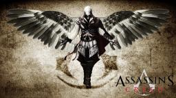 Ezio Wings Minecraft