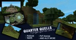 The Quarter Quell Hunger Games [Survival Games] [Video] [15 Screenshots] Minecraft Map & Project