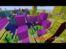 Taking Redstone challenges! Minecraft Blog