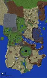 World Of Minecraft Minecraft Map & Project
