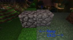 Old School Pack Minecraft Texture Pack